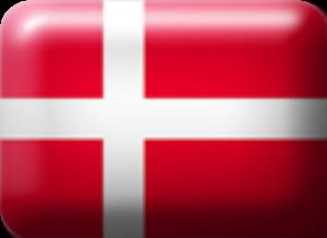 Flag, dansk - webshop