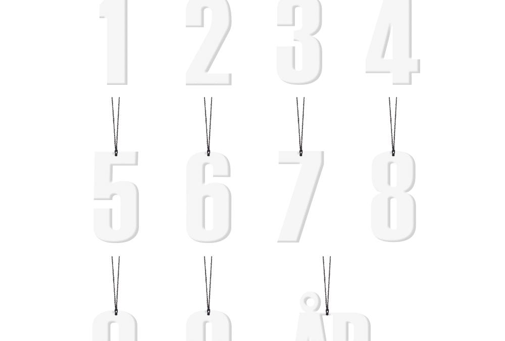 0-9 år – hvid