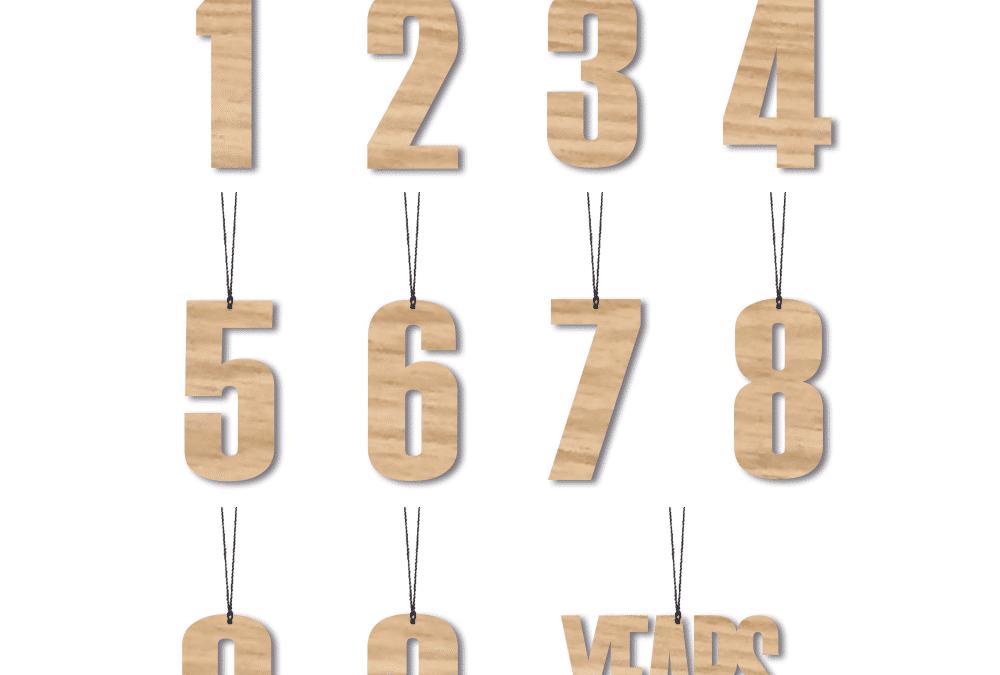 0-9 years – egetræ