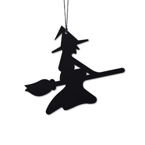 Halloween Heks - Felius Design