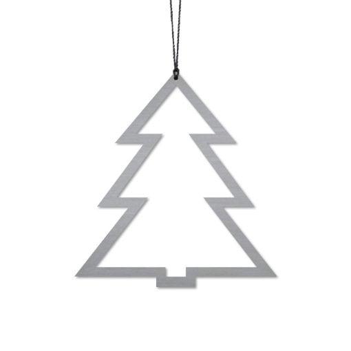Juletræ, stål - Felius