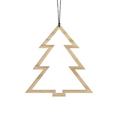 Juletræ, egetræ - Felius