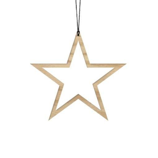 Stjerne, egetræ - Felius